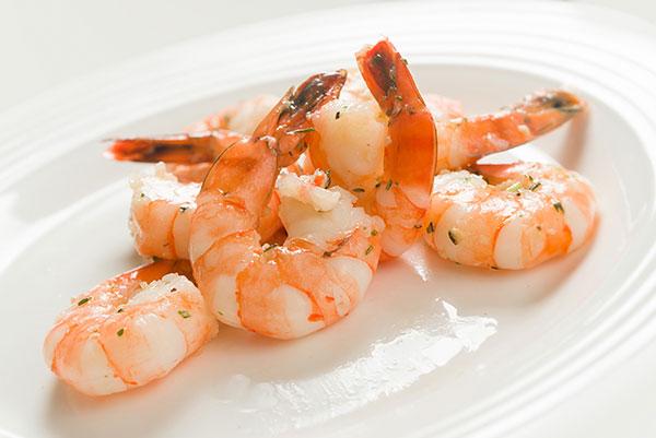 Frozen Shrimp - Twin Tail Seafood Corporation